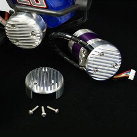Brushless Motor Cover for Novak