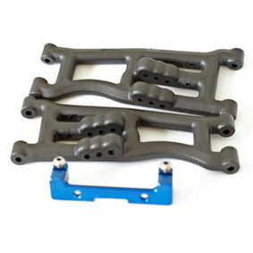 Front Sway Bar Mount with Rpm A-Arms