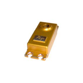 gold billet aluminum servo cap